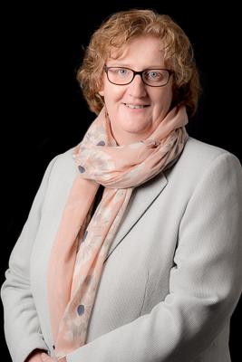 Marianne van Berkel