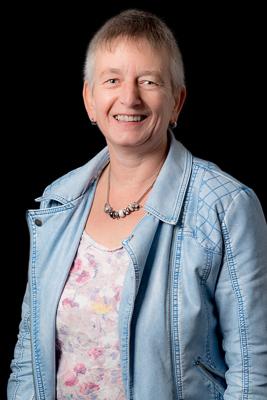 Elly van Gisbergen