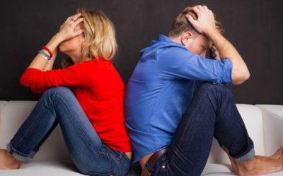 Partnerschap ondanks echtscheiding