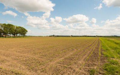 Winst bij verkoop grond belast