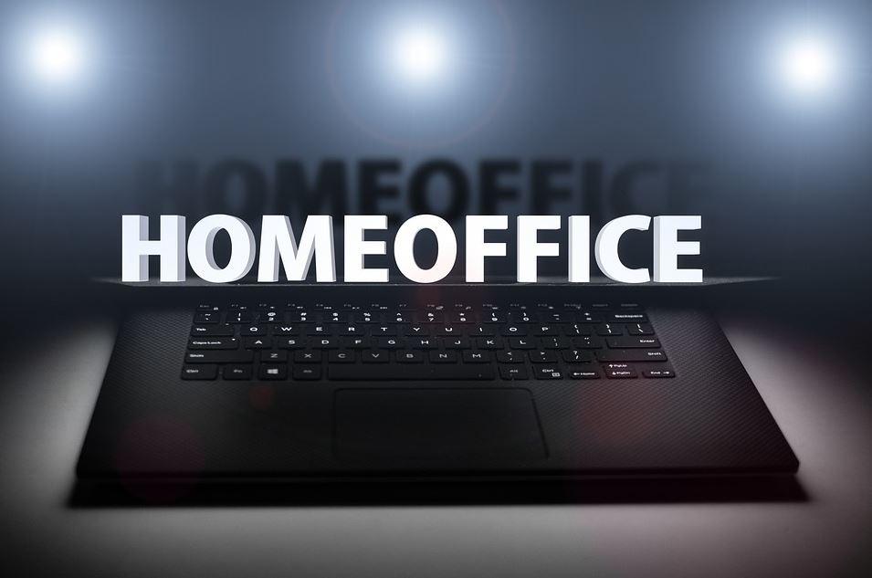 einde thuiswerken, de laptop fiscaal op zijn retour …